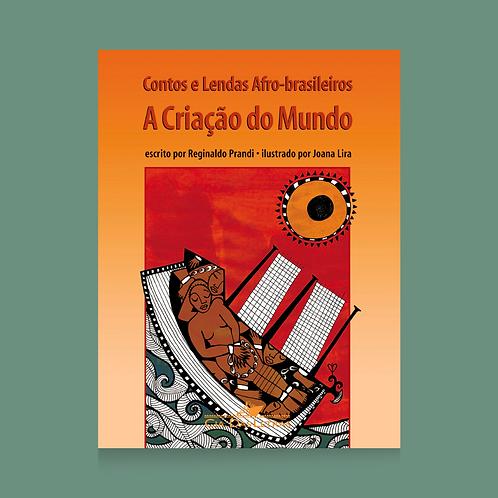 Contos e lendas afro-brasileiros