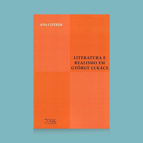 Literatura e realismo em György Lukács