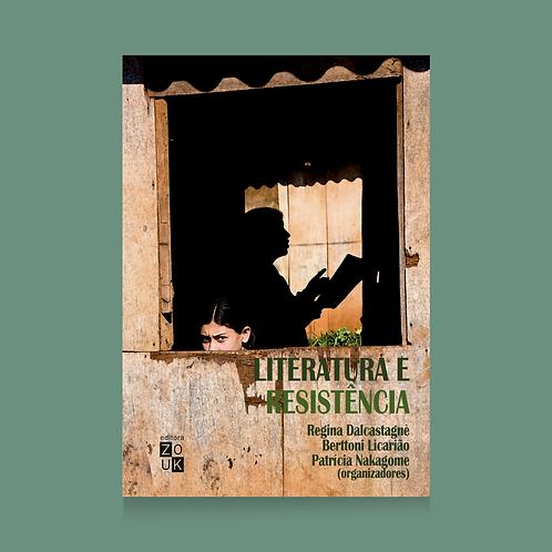 Literatura e resistência