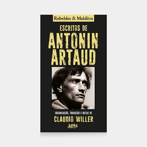 Escritos de Antonin Artaud