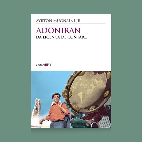 Adoniran