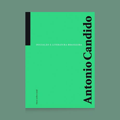 Iniciação à literatura brasilera