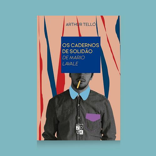 Os cadernos de solidão de Mario Lavale