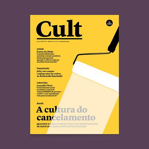 Revista Cult 258