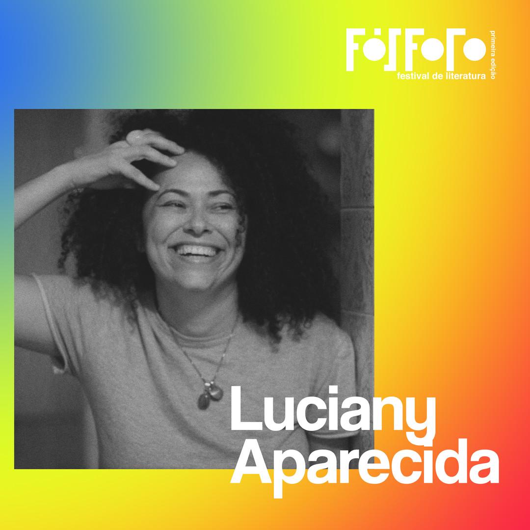Luciany Aparecida
