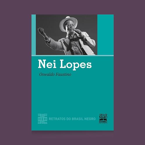NEI LOPES - RETRATOS DO BRASIL NEGRO