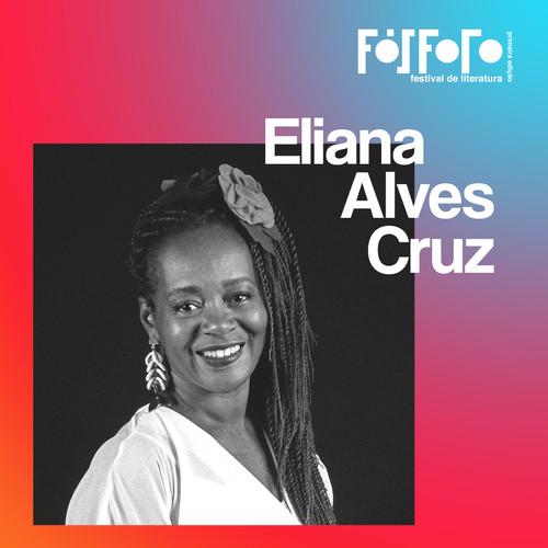Eliana Alves Cruz