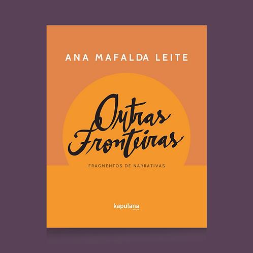 Outras fronteiras : fragmentos de narrativas