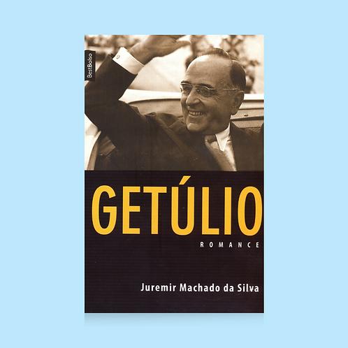 Getúlio (edição de bolso)