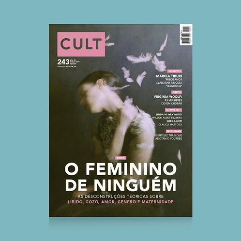 Revista Cult 243