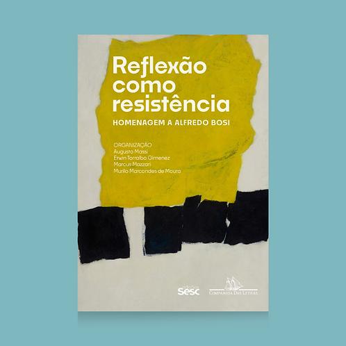 Reflexão como resistência