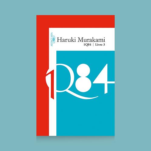 1q84 - livro 3