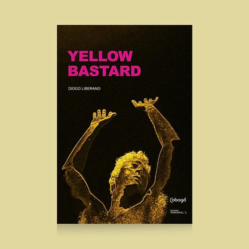 Yellow bastard