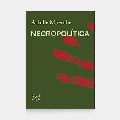 Necropolítica