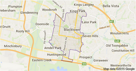 Blacktown Hot Water Systems, Emergeny Hot Water Blacktown, Blacktown Hot Water Repair