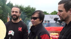 1-The roots of Wing Chun