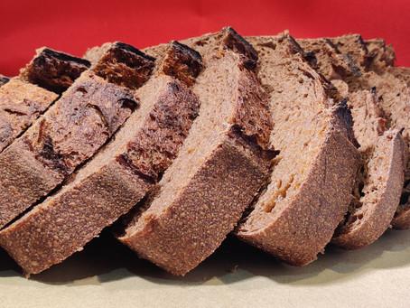 3 Reasons Why Long Fermentation (Sourdough) Makes Better Bread