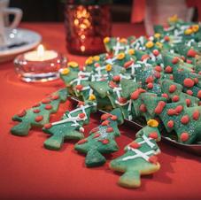 Sortido Bolachas de Natal