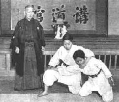 Jiro Kano