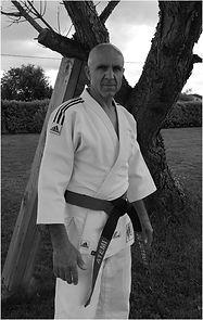 Soke Jean Michel MAUVILLAIN