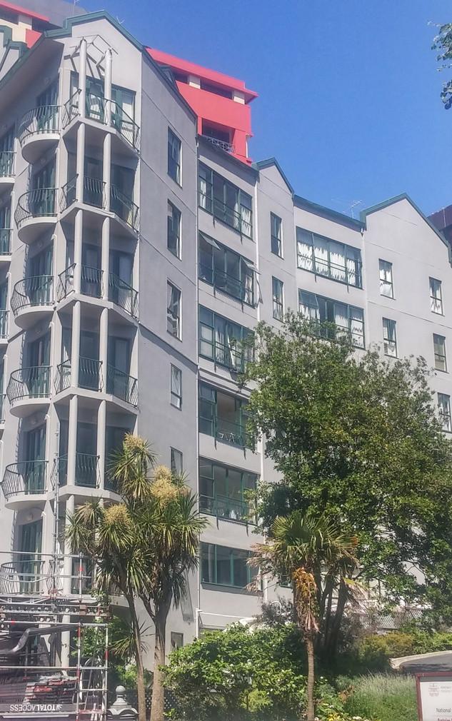 Boulcott Apartments Original