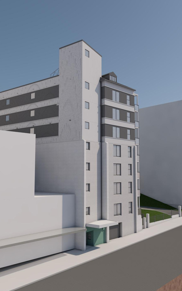 Proposed Perspective View 5