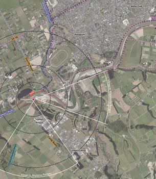 Landscape Context Map