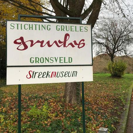 Verhuizing streekmuseum Grueles een feit