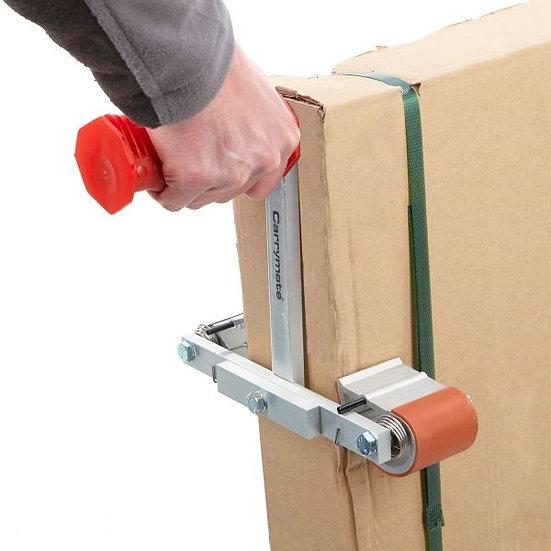 Kantolaite Carrymate laatikon kanssa