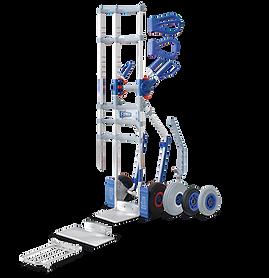 Expresso modulaarinen rakenne