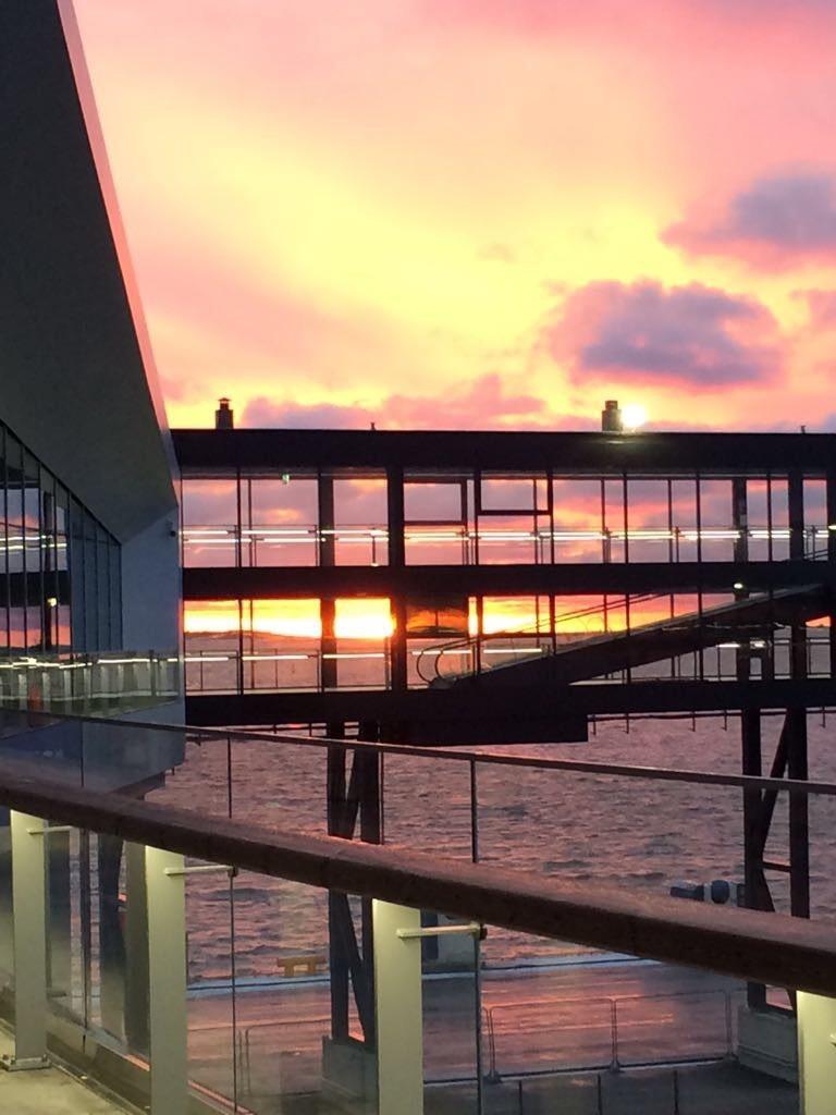 Panorama Bistro & Bar Helsinki