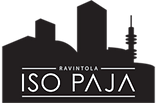 Ravintola Iso Paja logo