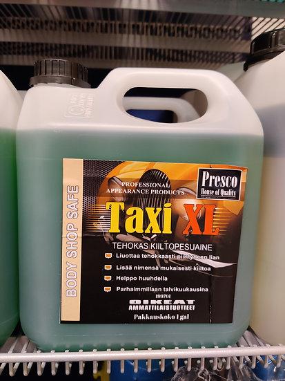 Taxi XL Cleaner kiiltopesuaine 3,8 litraa
