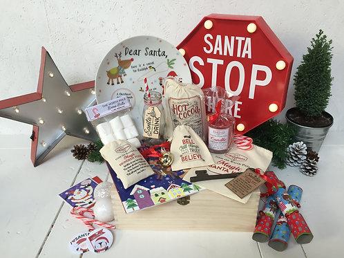 Luxury Christmas Eve Box ( Limited Stock )
