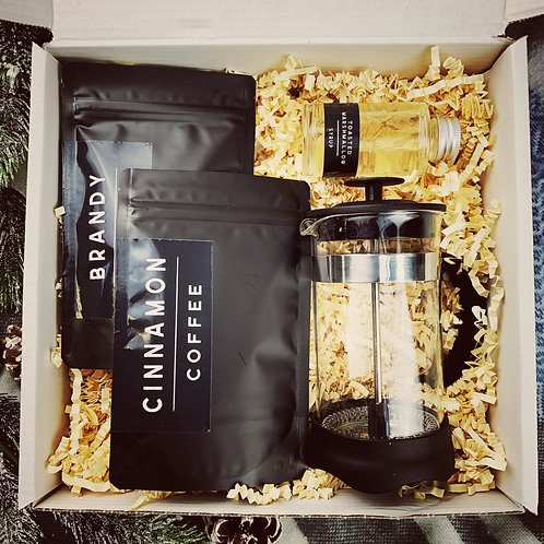 The Coffee Box   Christmas Edition