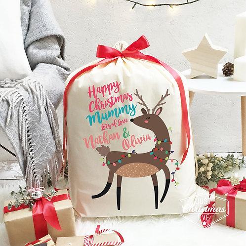 Christmas Bag for Mummy.