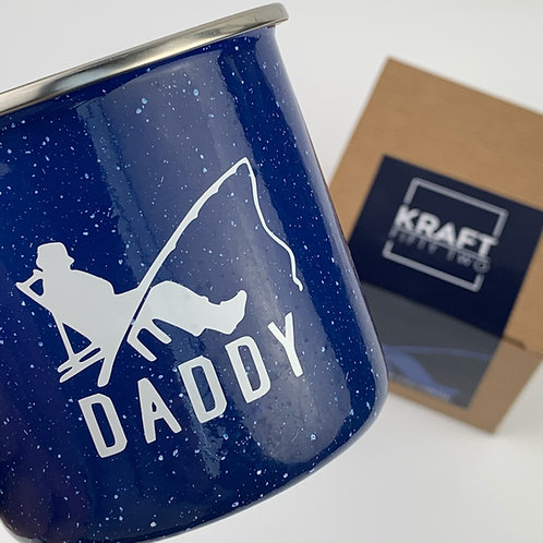 Gone Fishing | Camping Mug Gift Set
