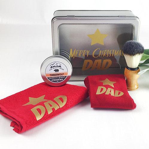 Christmas gift set for Dad