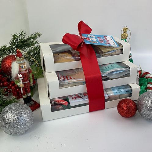 Christmas Eve Trio Box of Treats