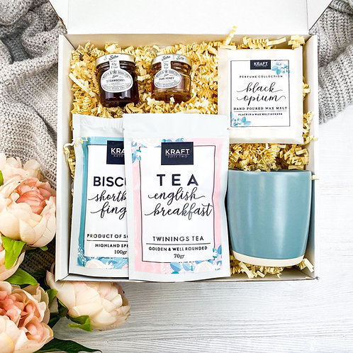Time for Tea Care Package
