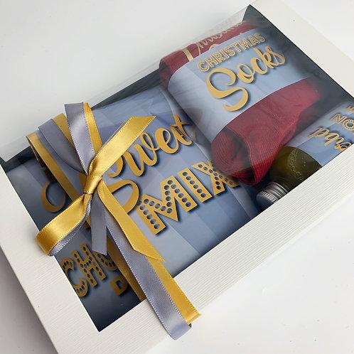 Christmas Eve Teenager Gift Set