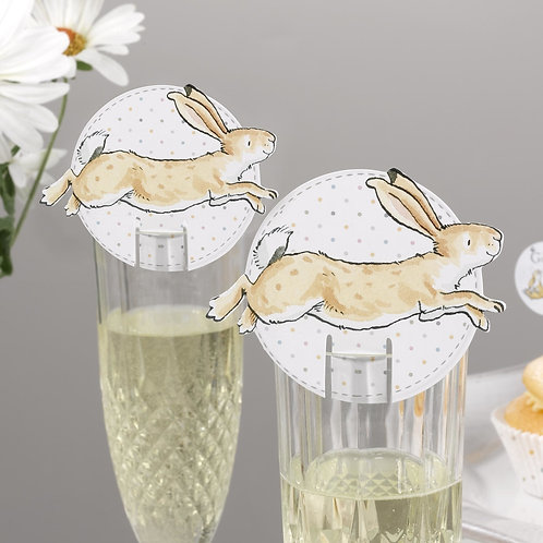 Baby Shower Place Settings