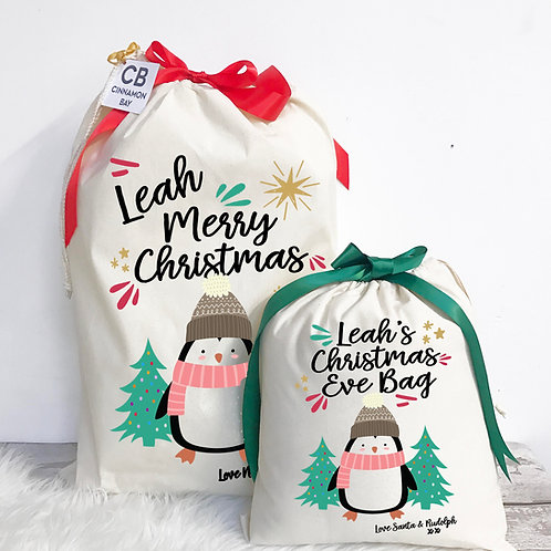 Penguin Christmas Eve Ultimate Gift Set