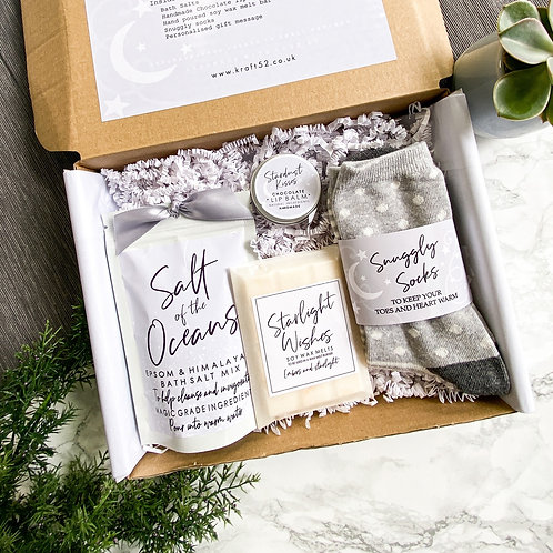 Pamper Care Package with Magic