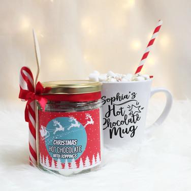 Christmas Food & Drinks