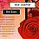 Thumbnail: Red Jasper Goddess pre order