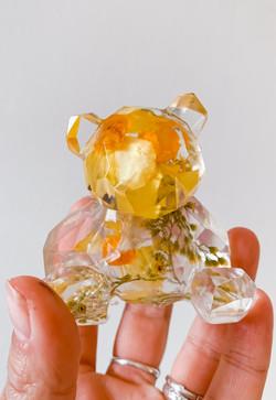 Teddy (6cm approx)