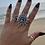 Thumbnail: Statement Ocean Ring
