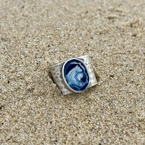 Wide Ocean Ring