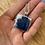 Thumbnail: Square Little Ocean necklace